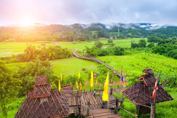 Phu Sama Dharma Garden