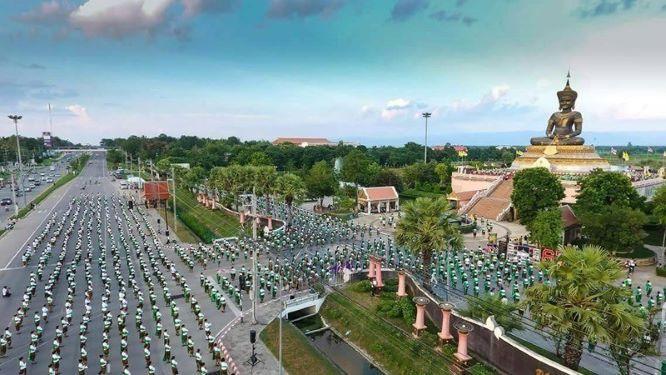 Travel to Phra Phuttha Maha Thammaracha
