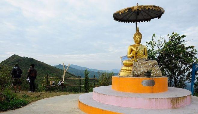 Phra Phuttha Mangalanuphab Larbsuksanti