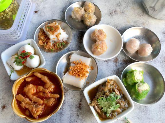 Things to Do in Phuket - Taste Dim Sum