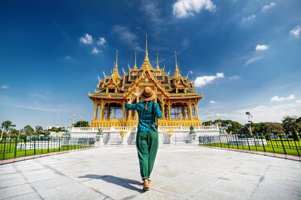 Top 10 Best temples in Bangkok, Thailand