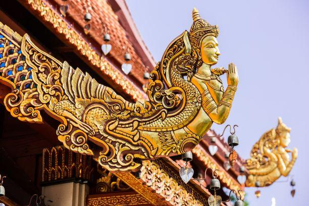 Top 10 Must Visit Temples in Chiang Rai