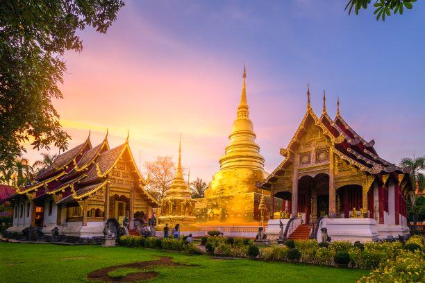 Wat-Phra-Singh-in-Chiang-Mai-Thailand