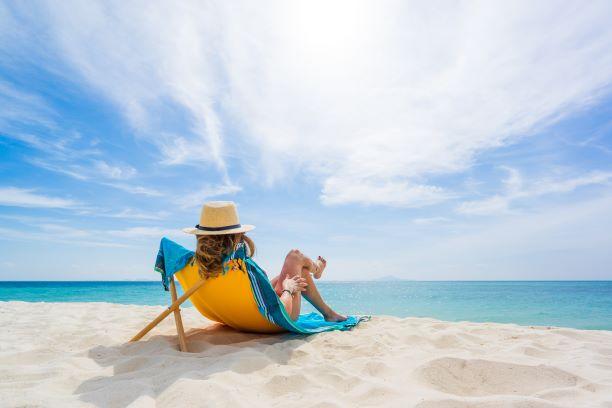 Best Beaches in Krabi