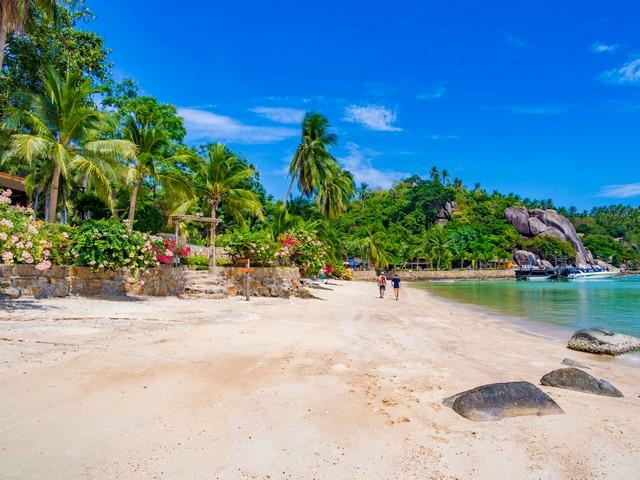 Chalok Ban Kao Beach