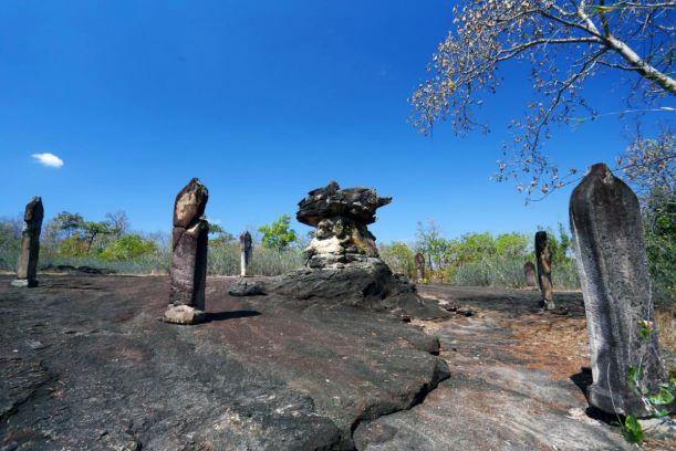 Gu Nang U-sa (U-sa Stupa)