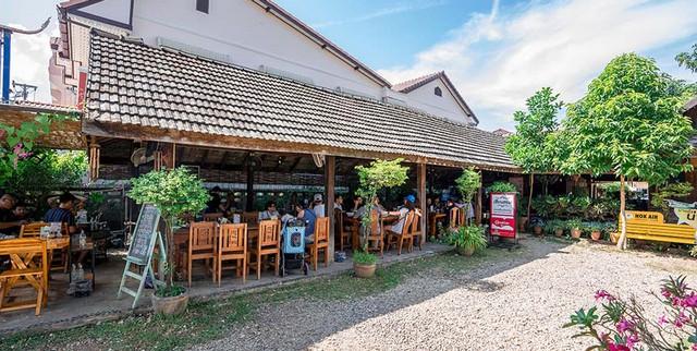 Heun Hom Restaurant