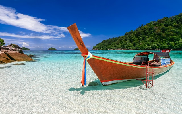 How to get to Koh Lipe