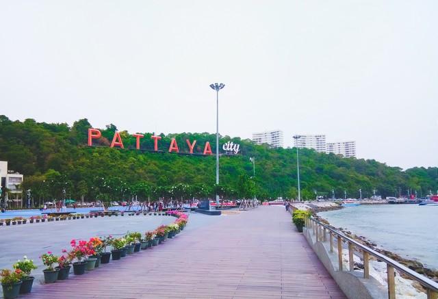 How to get to Pattaya Beach