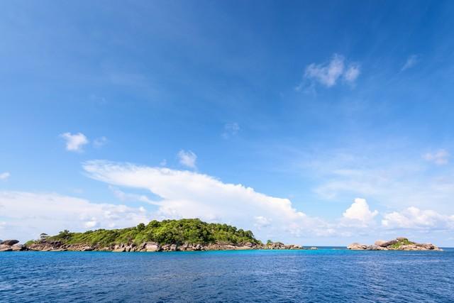 Koh Ha (the Fifth island)
