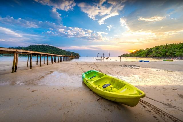 Koh kood island,Trat,Thailand