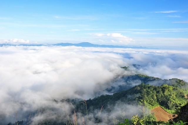 Mon Ngo Mountain