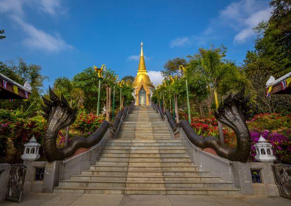 Phra Pathom Rattana Burabha Maha Chedi