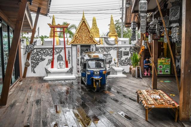 Siam Museum