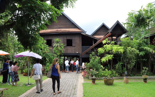 The House of Chao Fongkham