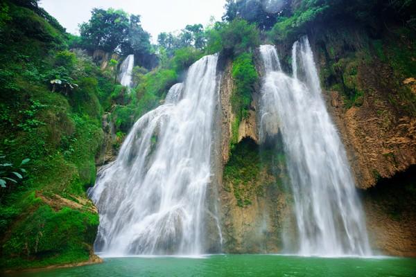 Thi Lo Su Waterfall (Umphang)- Tak Thailand