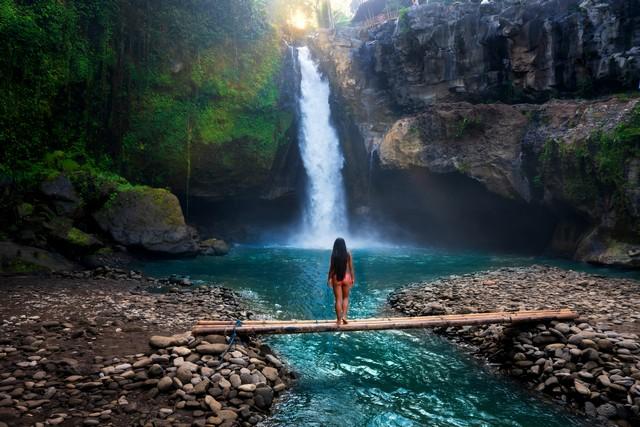 Top 10 Best Waterfalls in Thailand