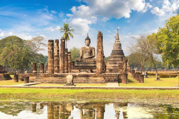 Top 10 Things to do in Ayutthaya-Ayutthaya Historical Park