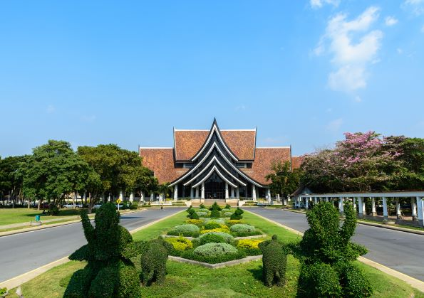 Top 10 Things to do in Ayutthaya-Bang Sai Arts and Crafts Center