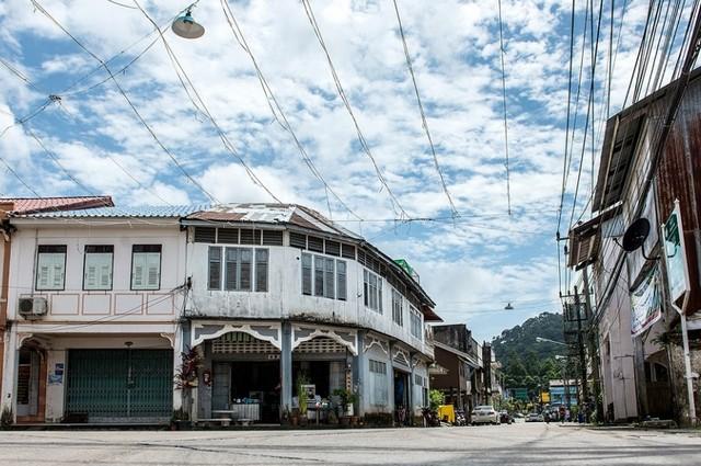 Chino-Portuguese architectures