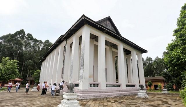 Wat Sena Nuch Rangsan