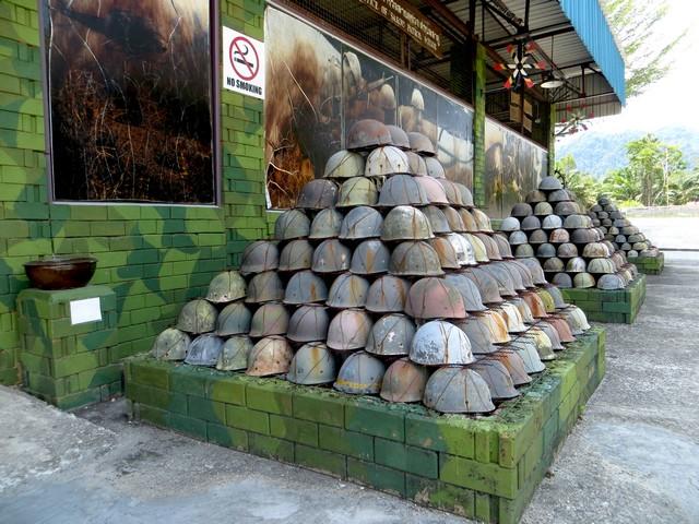 Benyaran Museum in Phang Nga