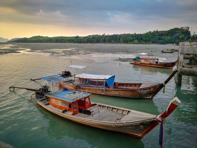 How to Travel to Koh Yao Noi
