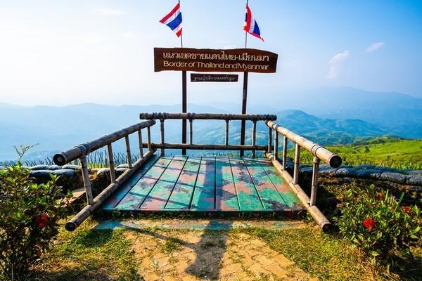 Doi Chang Moob Military Operations Base
