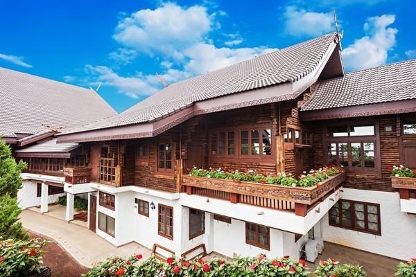 Doi Tung Royal Villa Opening Hours