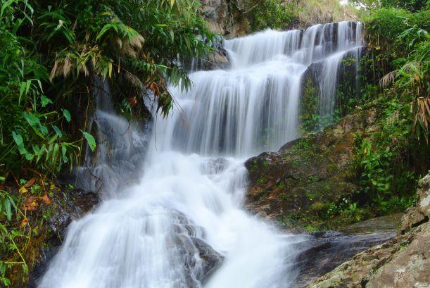 Huay Kaew water fall