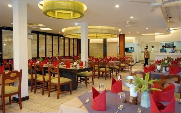 Krua Tamnak Restaurant