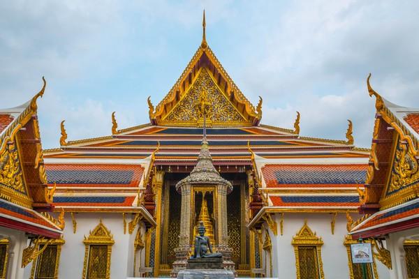 Phra Kromanusorn