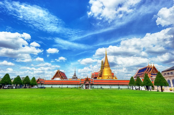 History of the Emerald Buddha