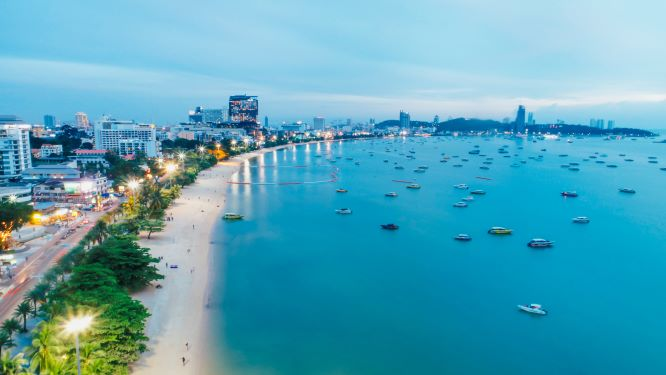 About Pattaya attractions