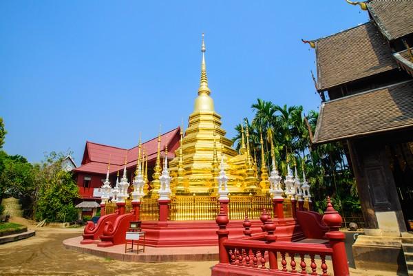 How to go to Wat Pan Tao