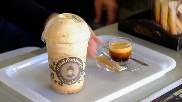 Hmong Doi Pui Coffee