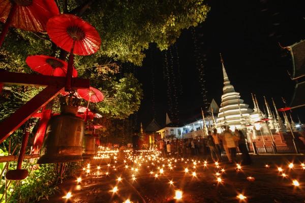 Importance of Wat Pan Tao