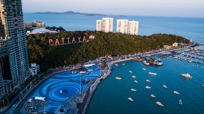 Pattaya Attractions-Things to Do