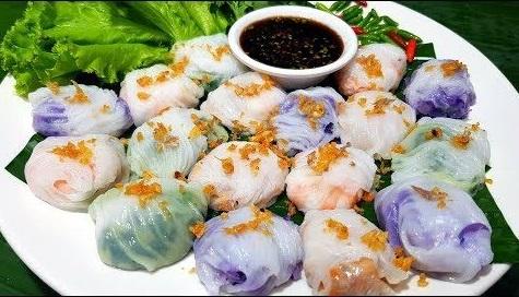 Uncle Jorn Thai Steamed Rice Dumpling