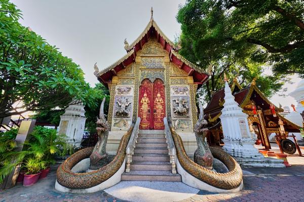 Wat Ketkaram