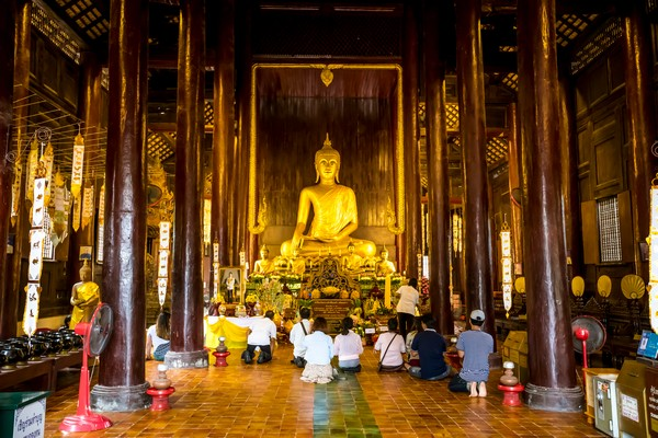 Somdet Phra Phutthachan